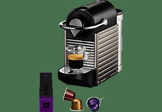 Krups Nespresso Pixie XN304T Titanium