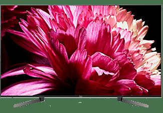 SONY UHD TV KD-55XG9505