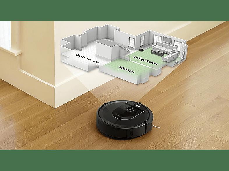 Romba robotporszívó
