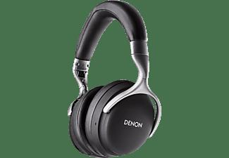 Denon: AH-GC30 Over-Ear Bluetooth Zwart