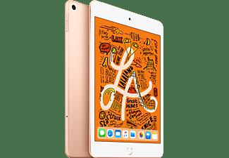 iPad Mini Wi-Fi + Cellular 256GB Goud