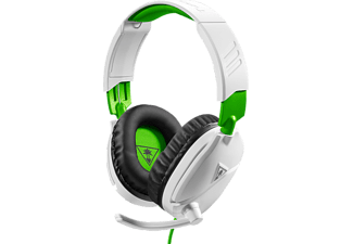 Turtle Beach Ear Force 70X (White)