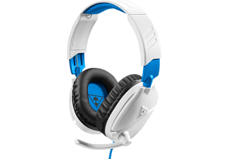 Turtle Beach Ear Force 70P (White)