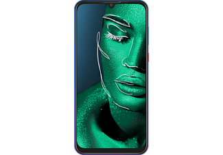 ZTE Blade 10, Smartphone, 64 GB, Blau, Dual SIM