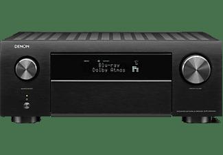 Denon: AVR-X4500H Receiver Zwart