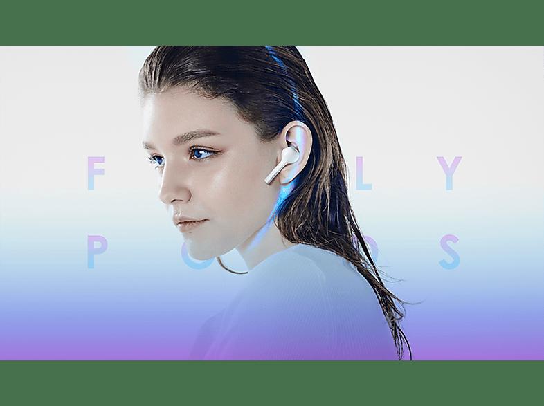 HONOR FlyPods Lite vezeték nélküli headset - fehér (AM-H1C)