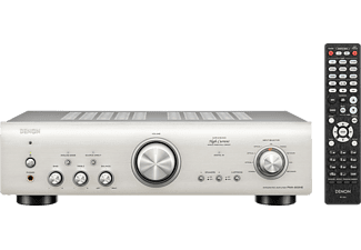 Denon: PMA-800NE Versterker Zilver