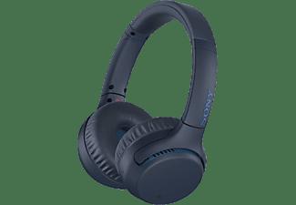 Sony WH-XB700 Bluetooth HiFi Oordopjes Blauw