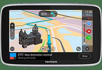 TomTom GO Premium 6 Navigatiesysteem 15.24 cm 6 inch Wereld