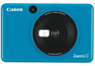 Canon Zoemini C instant camera Seaside Blue