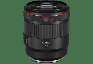 Canon RF 50mm f-1.2L USM-lens