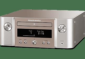 Marantz receiver MCR-612 zilver-goud