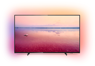 Philips 43PUS6704 Ambilight