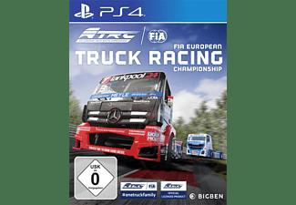 FIA Truck Racing Championship - PlayStation 4