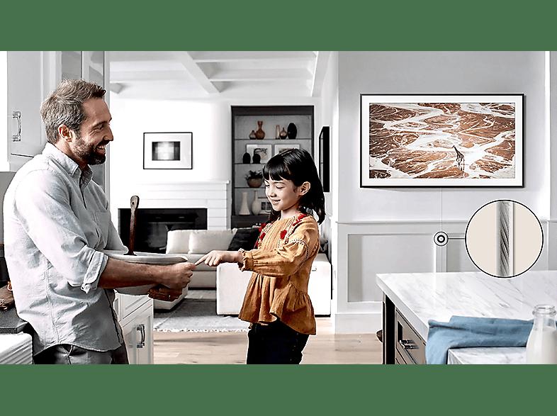 SAMSUNG QE 65 LS03RAUXXH 4K UHD Smart QLED televízió