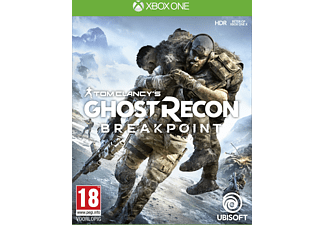 Ghost Recon Breakpoint + Pre-Order DLC