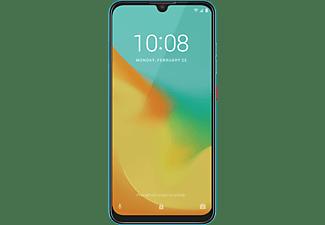ZTE BLADE 10 Vita, Smartphone, 64 GB, Grün, Dual SIM