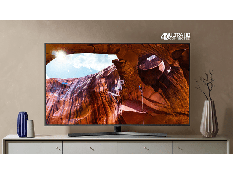 Samsung RU7452 Tv