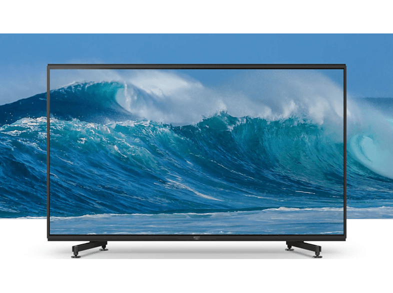 Sony Tv - Sound-from-Picture Reality