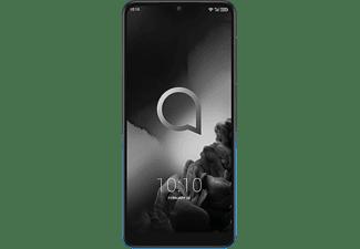 ALCATEL 3 (2019) 32 GB Dual-sim Zwart-Blauw
