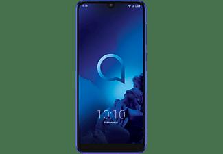 ALCATEL 3 (2019) 64 GB Dual-sim Blauw-Paars