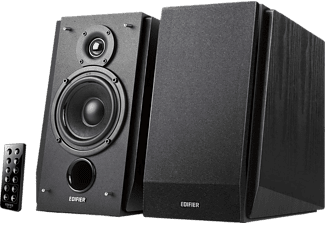 Edifier boekenplank luidsprekers 2.0 R1850DB