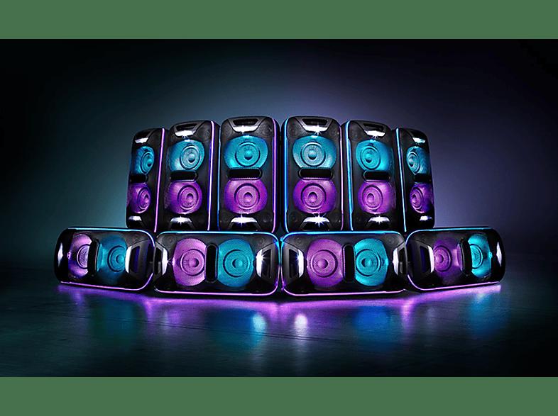 SONY GTKXB72 Nagy teljesítményű hangrendszer