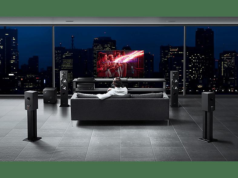 SONY UBPX800M2B 4k UHD BD lejátszó, Dolby Atmos, HDR, DTS:X