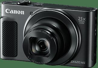 CANON PowerShot SX620 HS Zwart Essentials Kit
