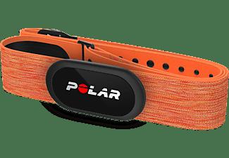 Polar H10 Borstband Orange