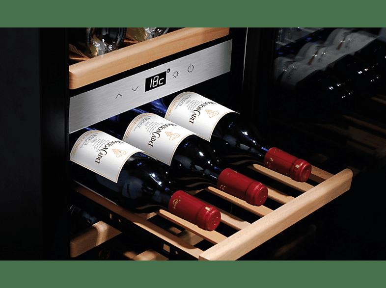 CASO WineMaster 38 (650) borhűtő
