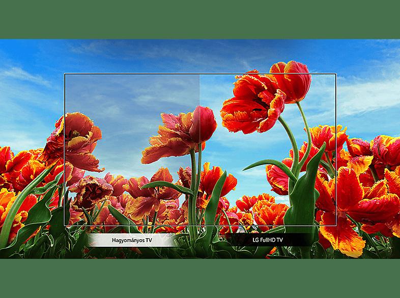 LG 43 LM6300PLA SMART LED televízió, 109 cm, Full HD, webOS ThinQ AI