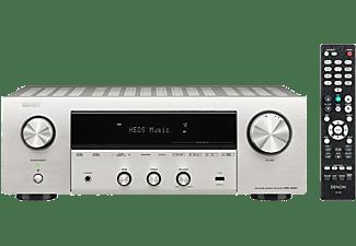 Denon receiver DRA-800H zilver