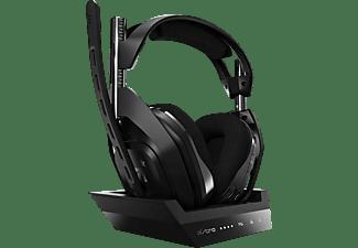 A50 Wireless headset + basis station 4. Gen 7.1