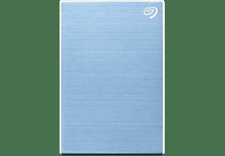 Seagate Backup Plus Portable 4 TB Externe harde schijf (2.5 inch) USB 3.0 Lichtblauw