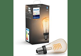 Philips Lighting Hue LED-lamp (los) Energielabel: A+ (A++ E) E27 7 W Warm-wit