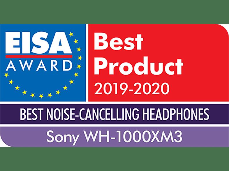 SONY WH 1000 XM3B Bluetooth fejhallgató