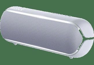 Sony SRS-XB22 Bluetooth luidspreker AUX, Outdoor, stofdicht, watervast Grijs