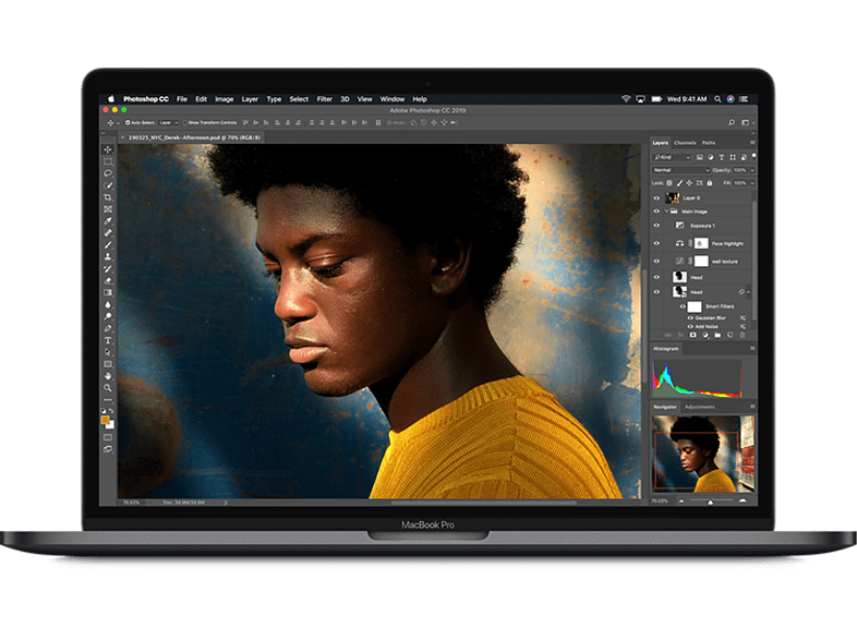 APPEL MacBook Pro 13