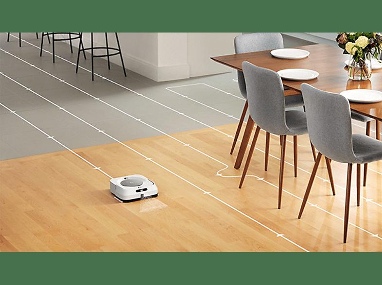 iRobot Brava Jet M6 felmosó robot