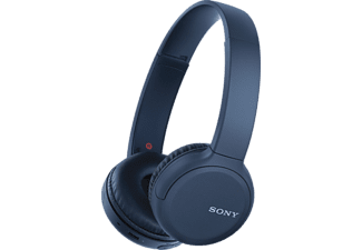 Sony WH-CH510 Bluetooth Oordopjes Blauw