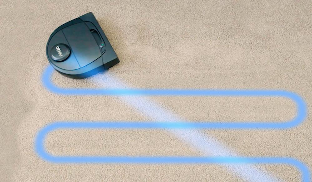 LaserSmart-teknik