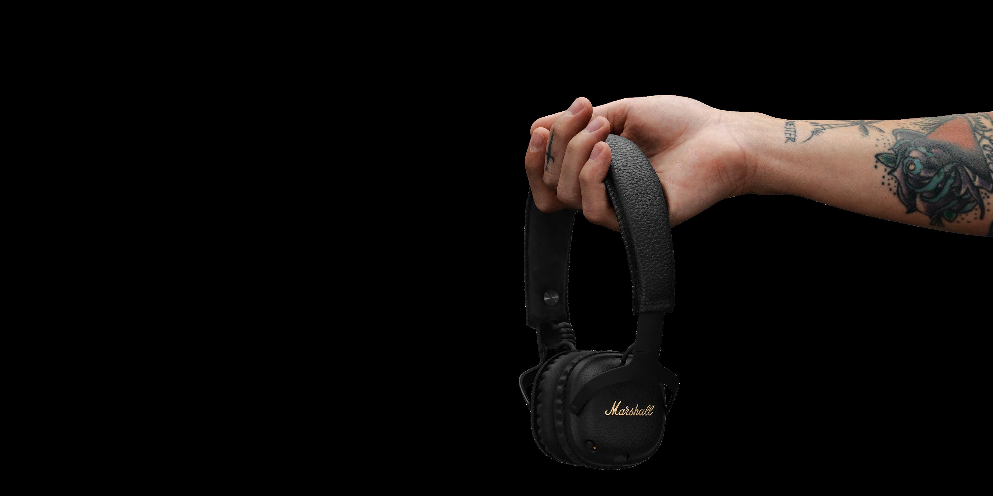 MID A.N.C Trådlösa Bluetooth-hörlurar med aktiv brusreducering
