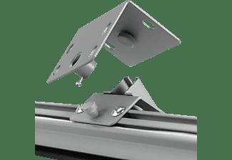 MEDIUM 16253 200x200 elektrisches Rollo Leinwand Leinwand, elektrisch