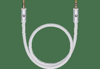 OEHLBACH 60010 I-Connect Audio Kabel Weiß