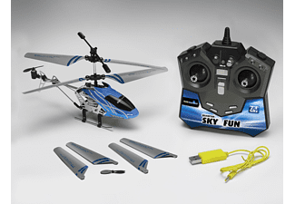REVELL RC Helicopter Sky Fun RTF/3CH/2,4 GHz