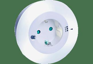 REV Farbiges LED Nachtlicht, Weiß