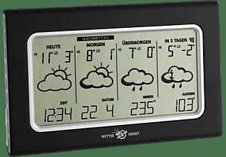 TFA 35.5032 Vario Wetterstation
