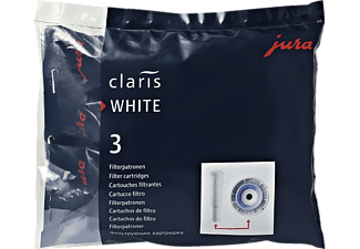 JURA CLARIS White Filterpatrone 3er Pack