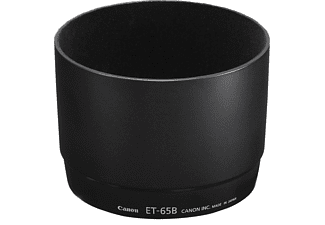CANON ET-65B, Gegenlichtblende, Schwarz
